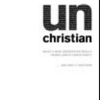 unChristian: Get Saved